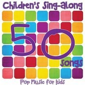 Children's Sing-Along: Pop Music For Kids Songs