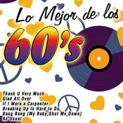 Lo Mejor De Los 60's Songs