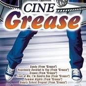Cine: Grease Songs