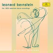 Bernstein: The 1953 American Decca Recordings Songs