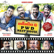 Cinema @ Pwd Rest House (Original Motion Picture Soundtrack) Songs