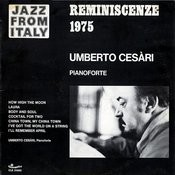 Jazz From Italy - Reminiscenze 1975 Songs