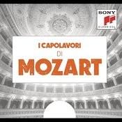 I Capolavori Di Mozart Songs