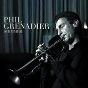 Phil Grenadier. Shimmer Songs