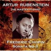 Frederic Chopin: Sonata No 3 Songs