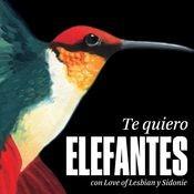 Te quiero (feat. Love of Lesbian y Sidonie) Songs