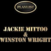Jackie Mittoo & Winston Wright Playlist Songs