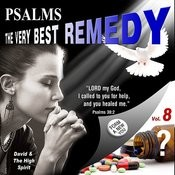 Psalms The Very Best Remedy, Vol. 8 Songs