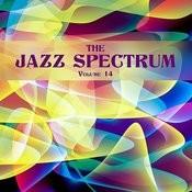 The Jazz Spectrum, Vol. 14 Songs