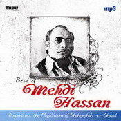 Best Of Mehdi Hassan Songs