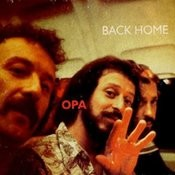 Back Home (The Inner Cry) Song