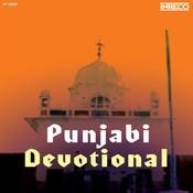 Punjabi Devotional - Vol-6 Songs