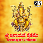Sri Vinayaka Vrathamu Songs