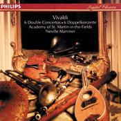 Vivaldi: 6 Double Concertos Songs
