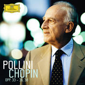 Chopin: Mazurka No.23 In D Op.33 No.2 Song