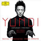 Emperor / Fantasy – Beethoven & Schumann Songs