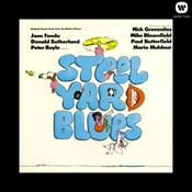Steelyard Blues Soundtrack Songs