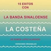 15 Éxitos Con La Banda Sinaloense