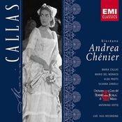 Giordano : Andrea Chenier Songs