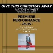 Give This Christmas Away (Performance Tracks) - EP Songs
