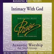 Acoustic Worship: Intimacy With God Songs