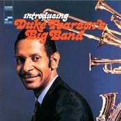 Introducing Duke Pearson's Big Band Songs