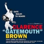 Gate Walks To Board: 1947-1960 Recordings Songs
