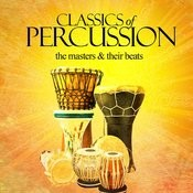 Classics Of Percussion Songs