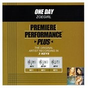 Premiere Performance Plus: One Day Songs