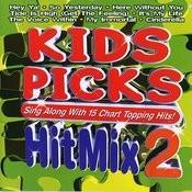 Kids Picks - Hits Mix Volume 2 Songs