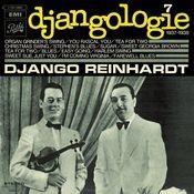 Djangologie Vol7 / 1937 - 1938 Songs