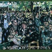 A Night on the Town Songs