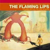 Yoshimi Battles The Pink Robots (U.S. Version) Songs