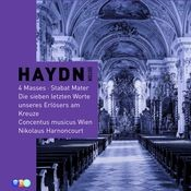 Haydn Edition Volume 5 - Masses, Stabat Mater, Seven Last Words Songs