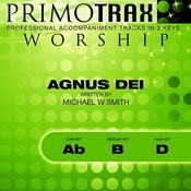 Agnus Dei (Worship Primotrax) [Performance Tracks] - EP Songs
