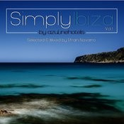 Simply Ibiza By Azulinehotels Vol.1 - Selected & Mixed By Efrain Navarro Songs