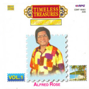 Timeless Treasures - Alfred Rose Vol 1 Songs