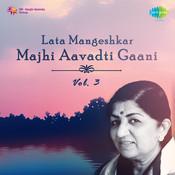 Lata Majhi Aavadti Gaani 3 Marathi Songs