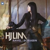 HJ Lim plays Ravel & Scriabin Songs