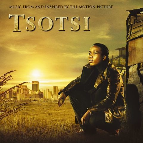 responce to the book tsotsi