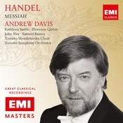 Handel: Messiah Songs