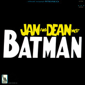 Jan & Dean Meet Batman Songs