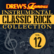 Drew's Famous Instrumental Classic Rock Collection (Vol. 12) Songs