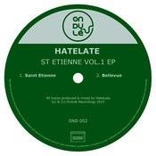 St Etienne, Vol. 1 Songs