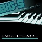 Big-5: Haloo Helsinki! Songs