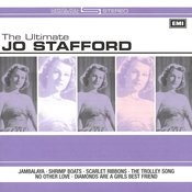 The Ultimate Jo Stafford Songs