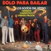 Solo Para Bailar (Volumen 2) Songs