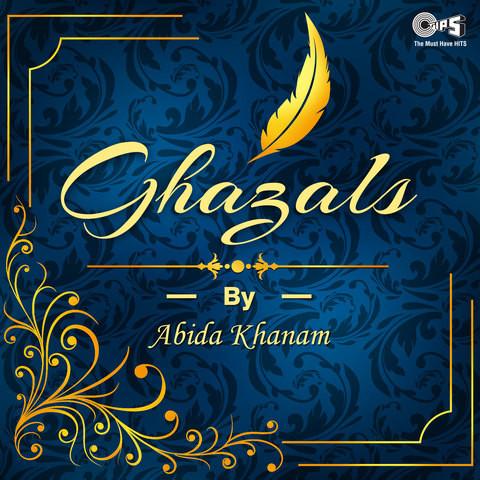 Ghazals By Abida Khanam