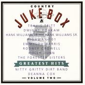 Country Jukebox Greatest Hits Volume Two Songs