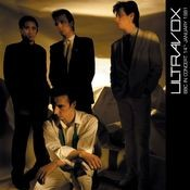BBC In Concert: Ultravox (14th January 1981, Recorded Live At Paris Theatre) Songs